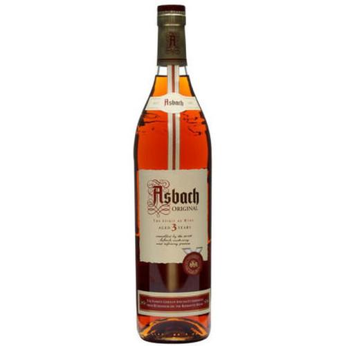 Asbach Uralt Original 3 Year Old German Brandy 750mL