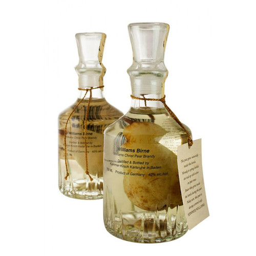 Destillerie Kammer-Kirsch Black Forest Williams Christ Pear Brandy 750mL