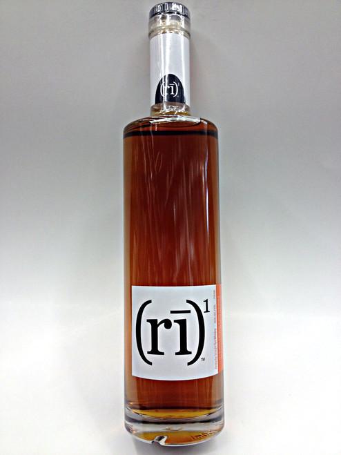 (rî)1® Kentucky Straight Rye Whiskey 750mL