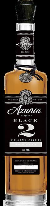Azuñia Tequila Black 2 Year Private Reserve 750mL