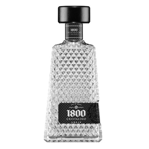 1800 Tequila Reserva Cristalino Añejo 750mL