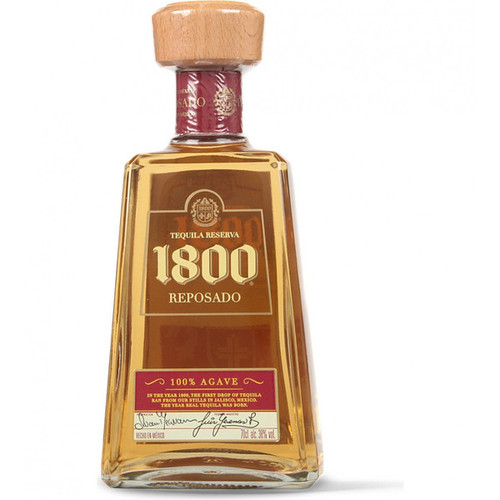 1800® Tequila Reserva Reposado 750mL
