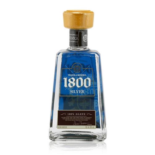 1800® Tequila Reserva Silver 750mL