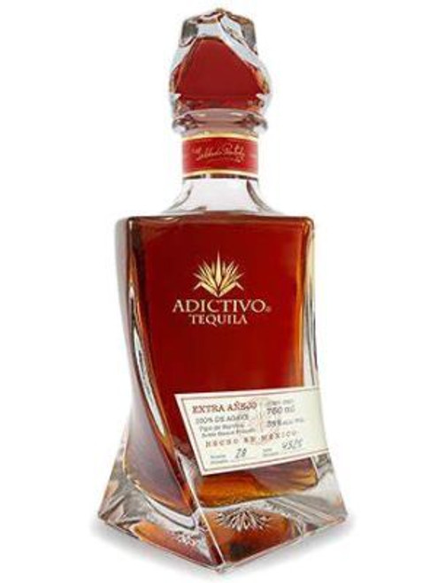 Adictivo Extra Añejo 750mL with 50mL Bonus Cap