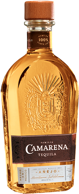 Camarena Tequila Añejo 750mL