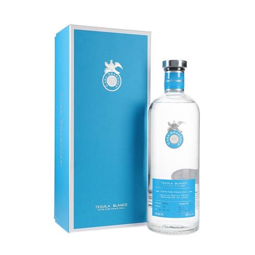 Casa Dragones Tequila Blanco Gift Set 750mL