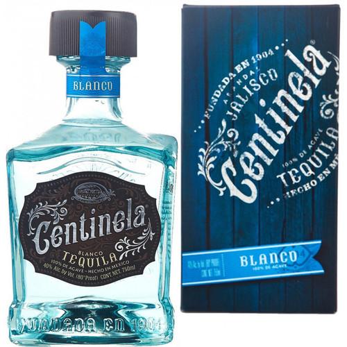 Centinela Tequila Blanco 750mL