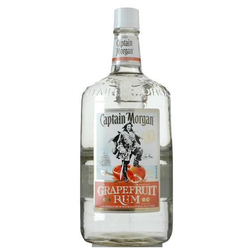 Captain Morgan Grapefruit Flavored Rum 1.75L