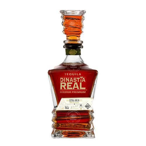 Dinastia Real Tequila Extra Añejo 750mL