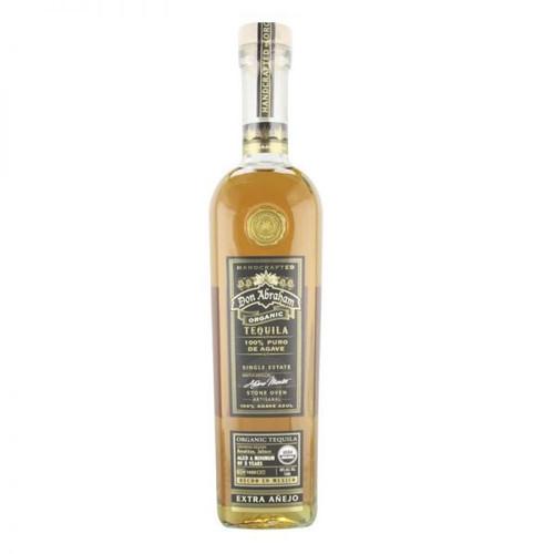 Don Abraham Tequila Extra Añejo 750mL