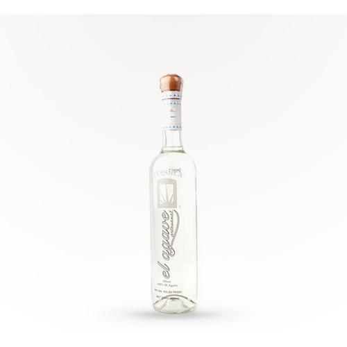 El Agave Artesanal Tequila Silver 750mL