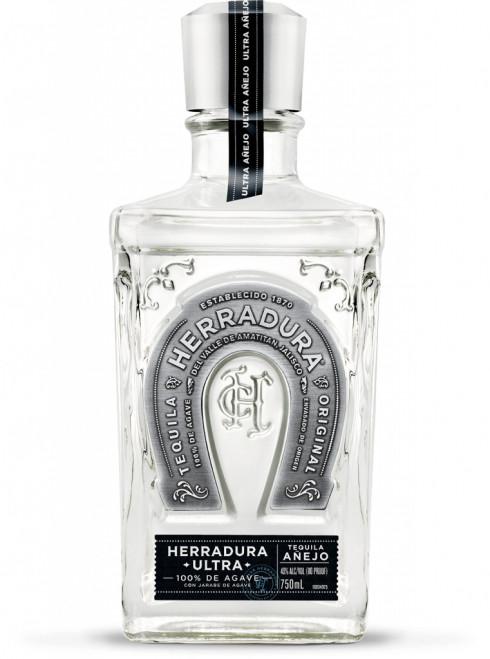 Herradura Tequila Ultra Añejo 750mL