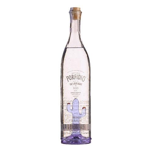 Porfidio Tequila Plata 750mL