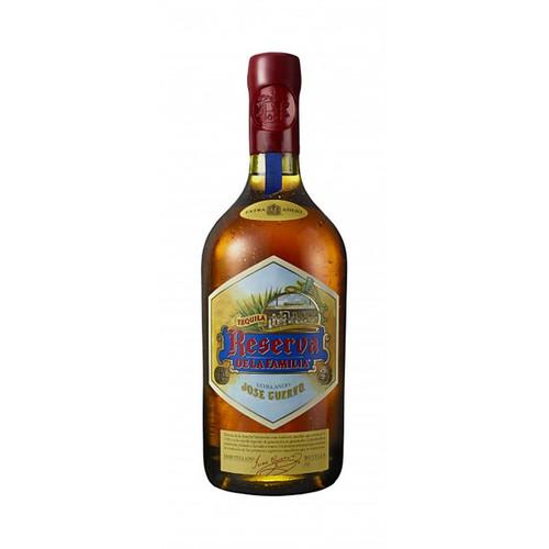 Jose Cuervo Reserva de la Familia Tequila Extra Añejo 750mL