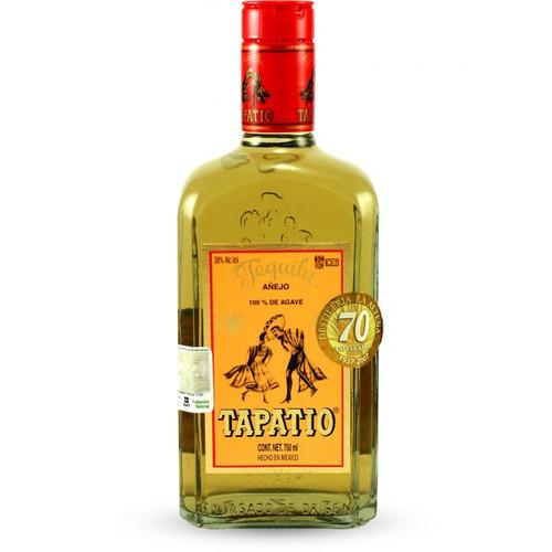 Tapatio Tequila Añejo 750mL