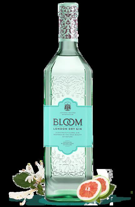 Bloom London Dry Gin 750mL