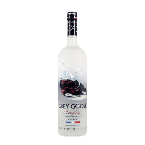 Grey Goose® Cherry Noir Cherry Flavored Vodka 750mL