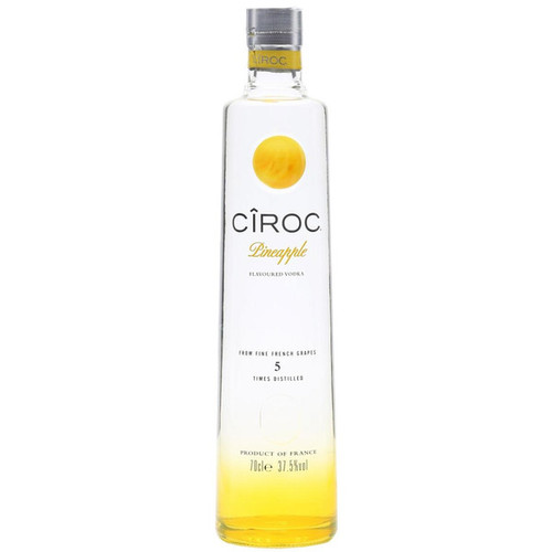 CÎROC™ Pineapple Flavored Vodka 750mL