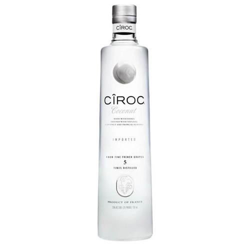 CÎROC™ Coconut Flavored Vodka 750mL