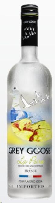 Grey Goose® La Poire Pear Flavored Vodka 1.75L