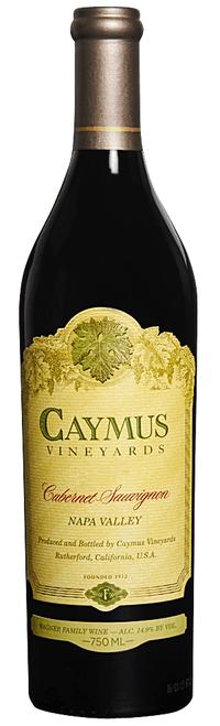 Caymus Vineyards 2019 Napa Valley Cabernet Sauvignon 750mL