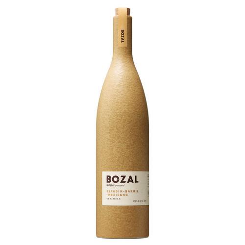 Bozal Espadin-Barril-Mexicano Mezcal 750mL