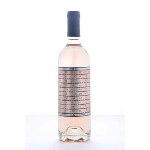 The Prisoner Wine Company Unshackled 2019 California Rosé Wine 750mL