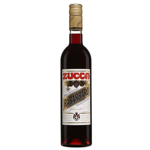Zucca Rabarbaro Liqueur 750mL