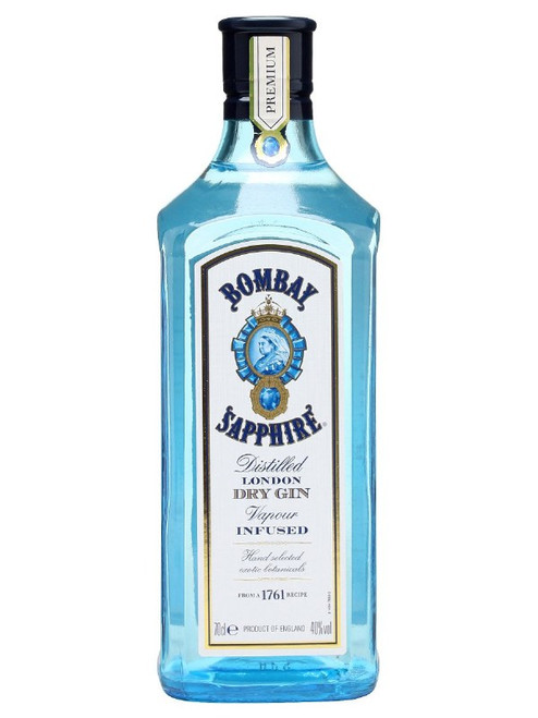 Bombay Sapphire London Dry Gin 1.75L