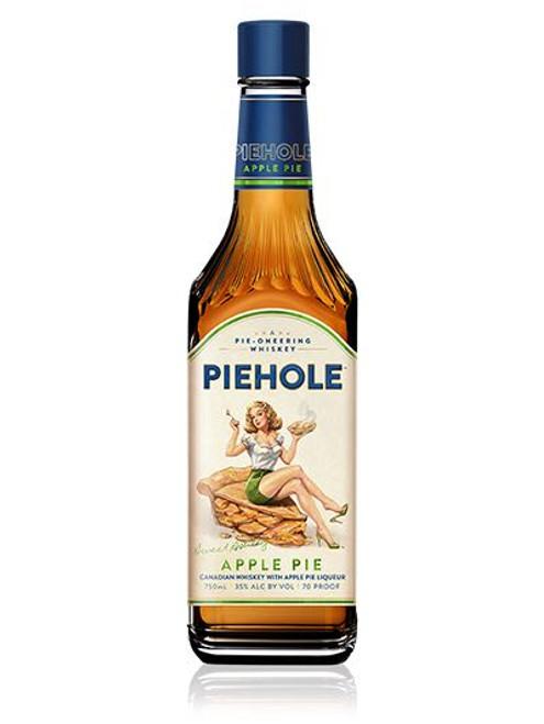Piehole Apple Pie Flavored Whiskey 750mL