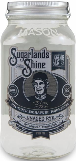 Sugarland's Shine Jim Tom's Signature Moonshine 750mL
