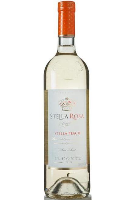 Stella Rosa Peach 750mL