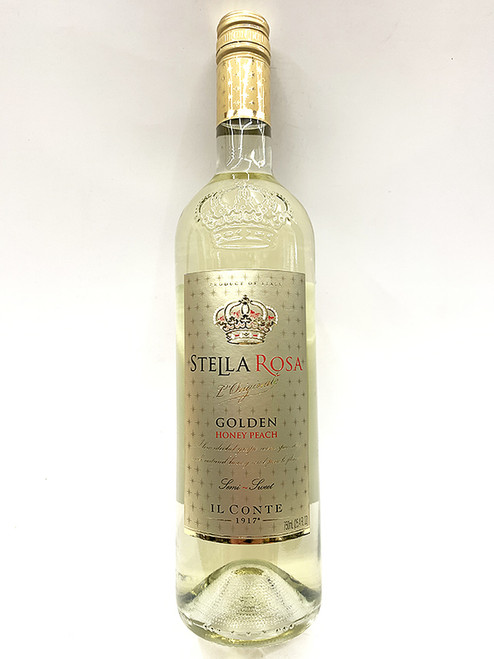 Stella Rosa Golden Honey Peach 750mL