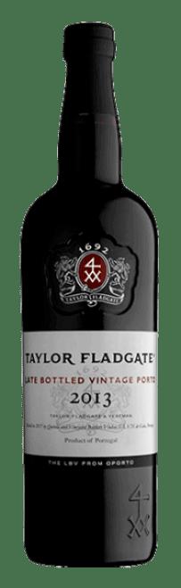 Taylor Fladgate 2013 LBV Port 750mL