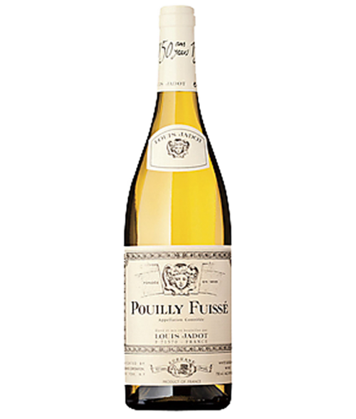 Louis Jadot Pouilly-Fuisse Chardonnay 2018 750mL
