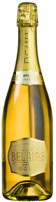 Luc Belaire Brut Gold French Champagne 750mL