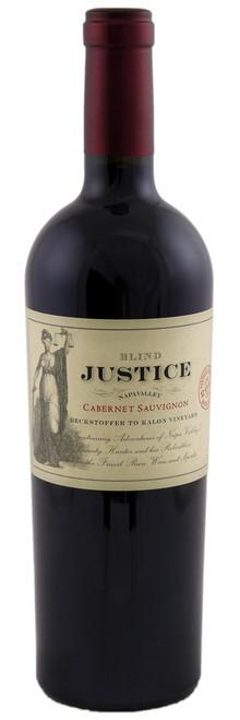 Bounty Hunter Rare Wine Blind Justice 2012 Cabernet Sauvignon 750mL