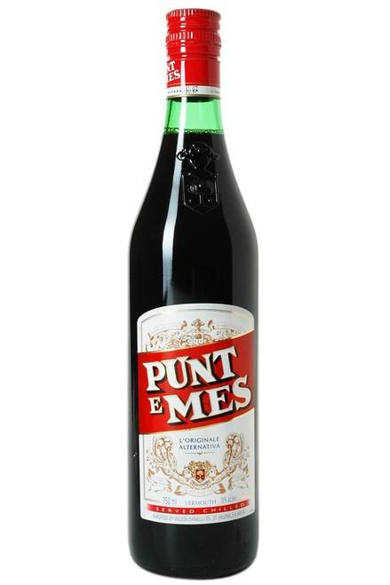 Punt e Mus L'Originale Alternativa Vermouth 750mL