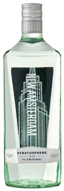 New Amsterdam Stratusphere Gin The Original 750mL