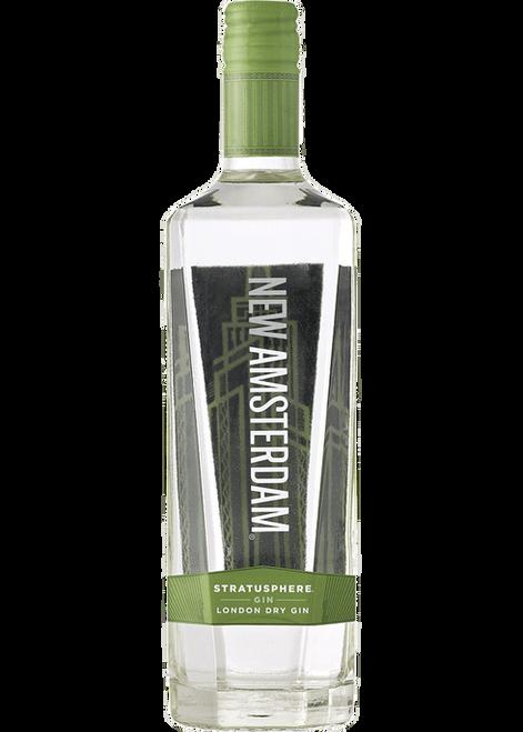 New Amsterdam Stratusphere London Dry Gin 750mL