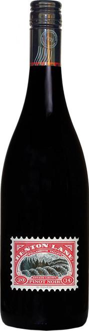 Benton-Lane 2014 Willamette Valley Estate Grown Pinot Noir 750mL