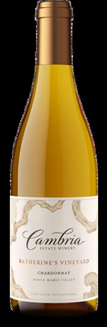 Cambria Estate Winery 2018 Katherine's Vineyard Santa Maria Valley Chardonnay 750mL