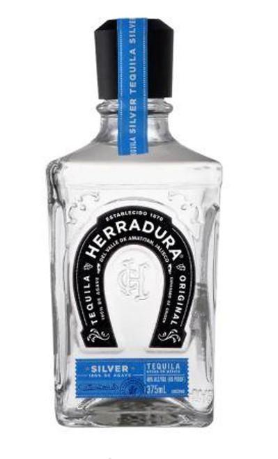 Herradura Tequila Silver 375mL