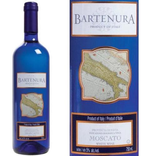 Bartenura Moscato (Blue Bottle) 750mL