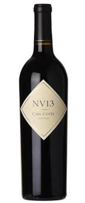 Cain Cuvée 2013 Napa Valley Red Wine 750mL