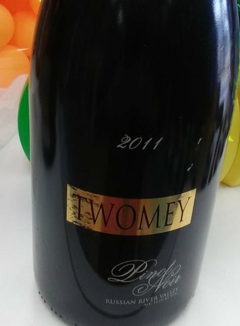 Twomey 2011 Russian River Valley Pinot Noir 750mL