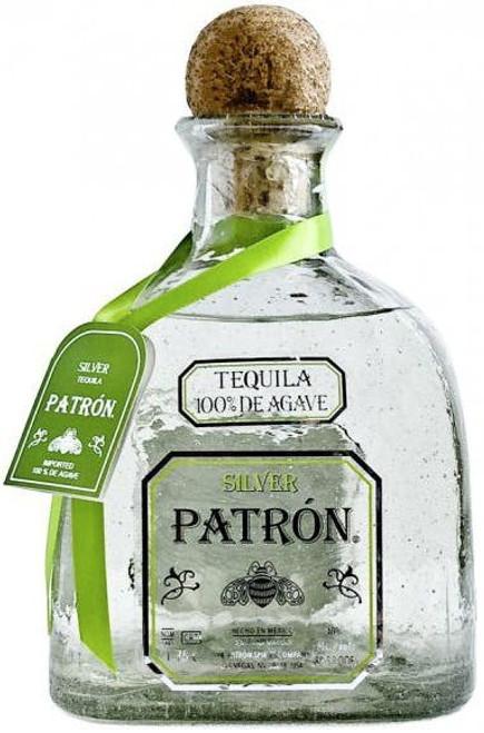 Patrón Tequila Silver 1.75L