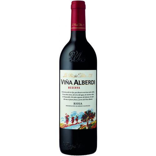 La Rioja Alta 2015 Vina Alberdi Reserva Rouge 750mL