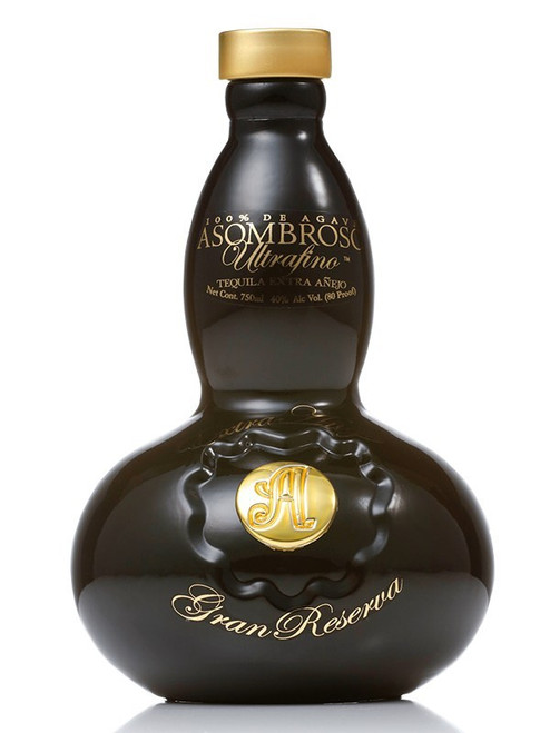 Asombroso Tequila 5 Year Gran Reserva Extra Añejo 750mL