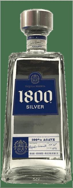 1800® Tequila Silver 1.75L
